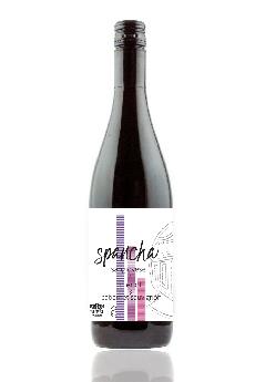 Spancha Sangiovese & Merlot & Cabernet Sauvignion