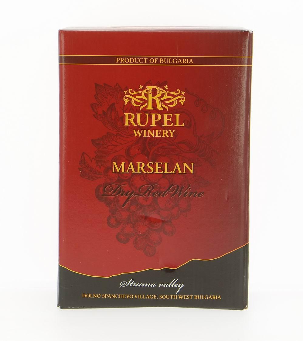 Marselan box