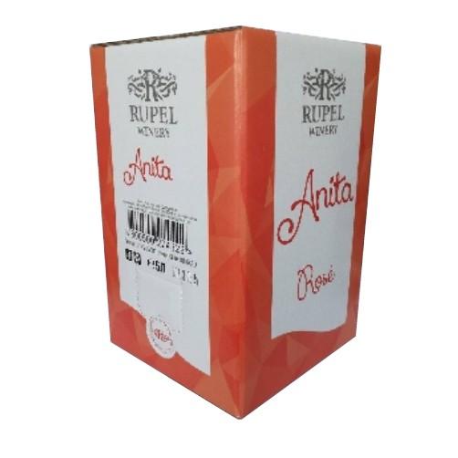 Rose Anita box