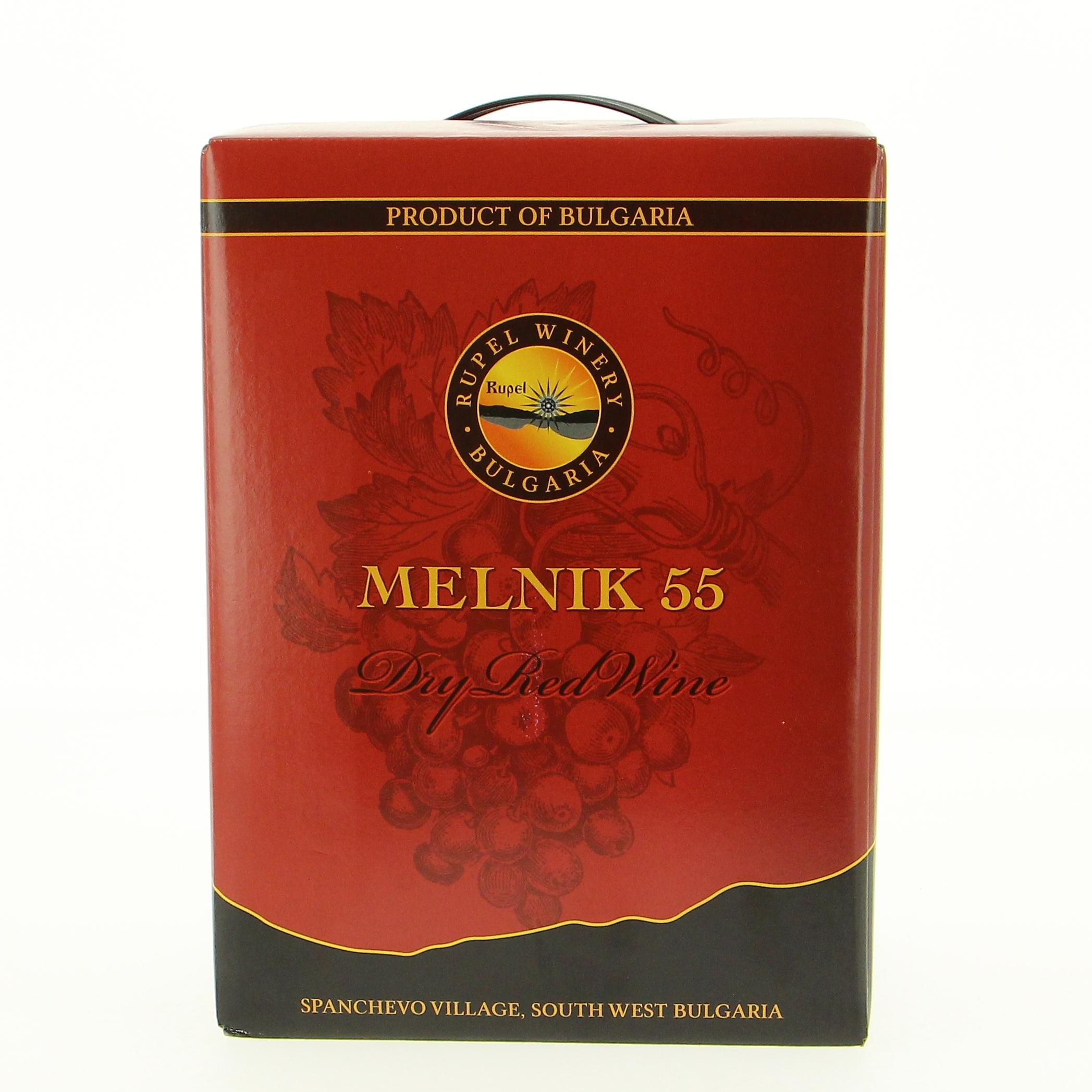 Melnik 55 box