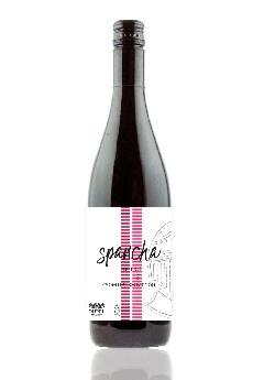 Spancha Merlot & Cabernet Sauvignion