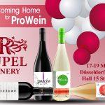 ProWein 2019 & Rupel Winery Bulgaria